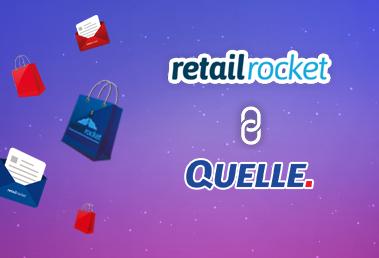 Website Personalisierung Des Quelle Online Store Steigerung Der